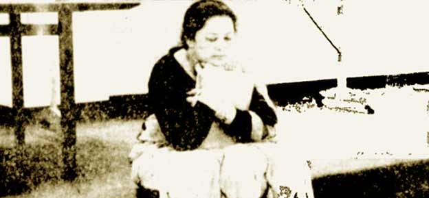 Shakuntala Devi (1929-2013): 1977 newspaper clipping on her mathematical prowess