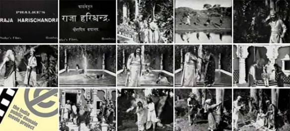 Cinema century: 3 May, 1913 - Raja Harishchandra and the beginnings of a national obsession