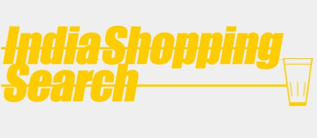 India Shopping Search Engine