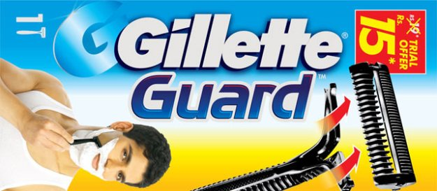 Gillette Guard