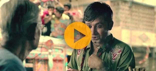Banned in Pakistan - Josh condom ad