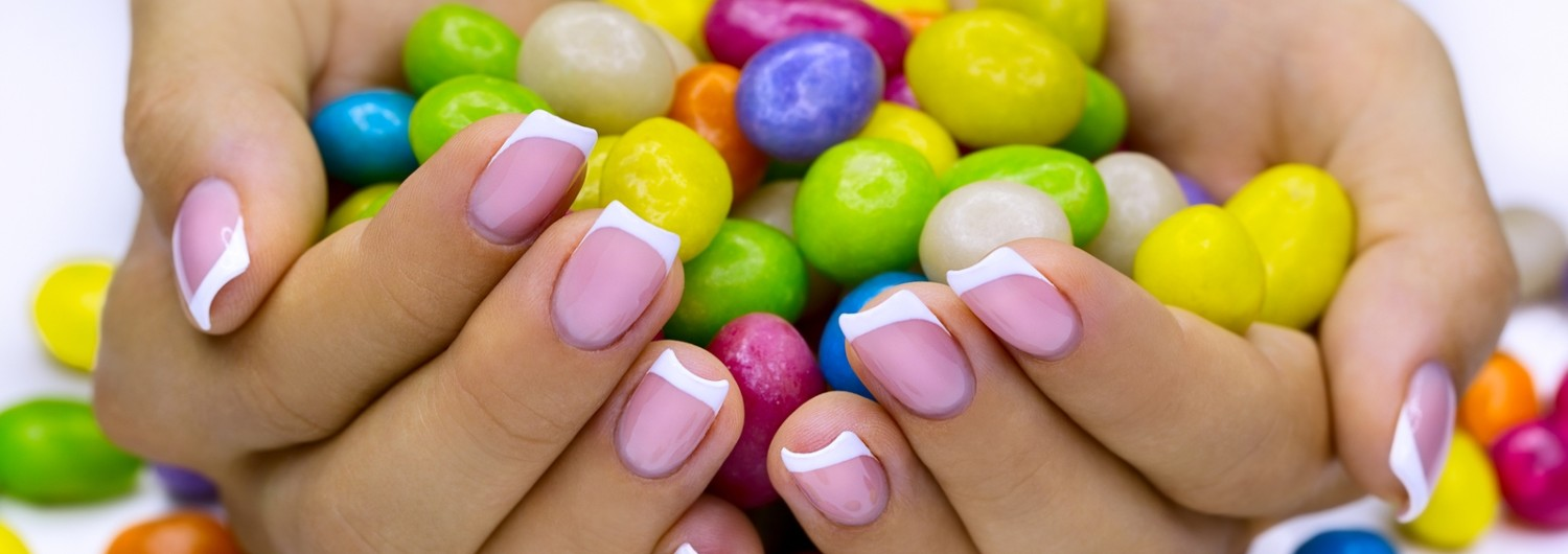 Nail Salon Medford Oregon