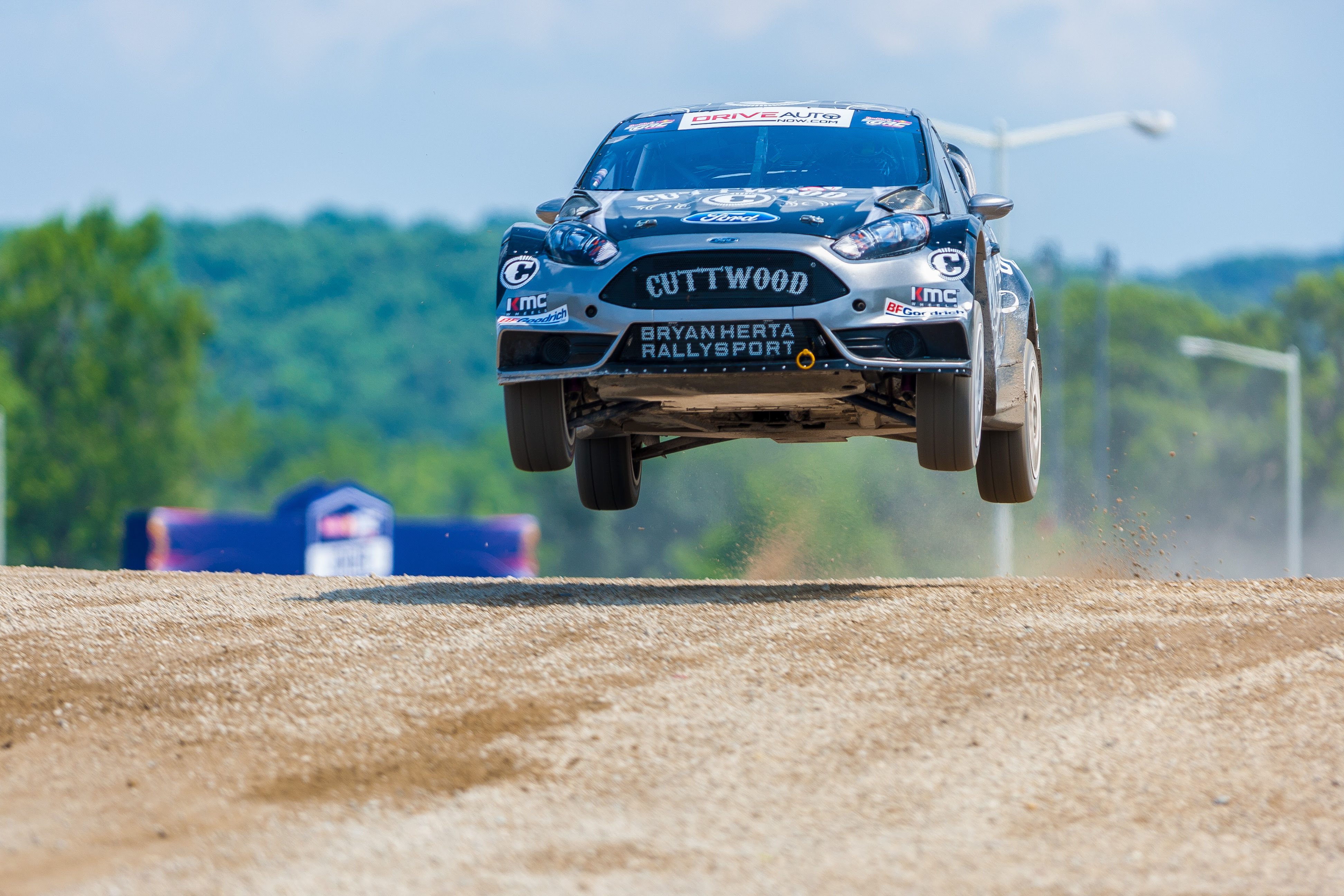 Red Bull GRC Seattle Preview