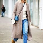 8 Ideas De Looks Faciles Para Usar Con Tus Clasicos Botines Cafe Cut Paste Blog De Moda