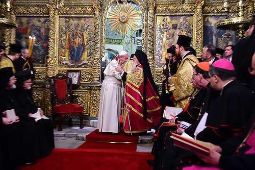Imagini pentru papa bartolomeu