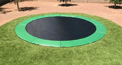 In-Ground Trampoline Standard