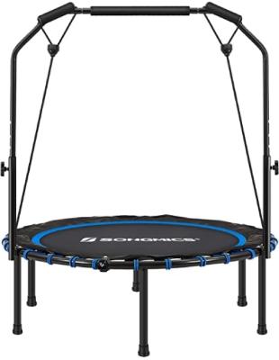 SONGMICS 40 Inches Mini Fitness Trampoline
