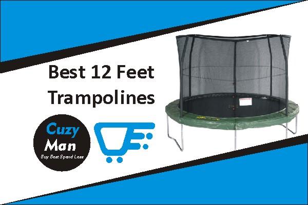 Best 12ft trampoline