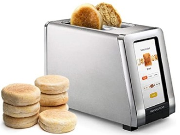Revolution Cooking R180 Cheap Toaster