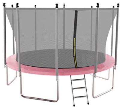 aotob 15 ft trampoline