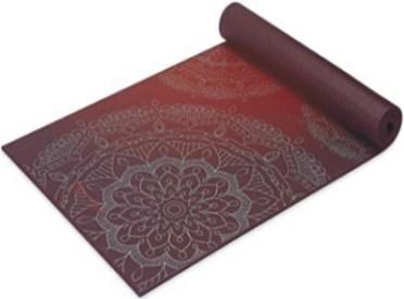 Gaiam Premium 6mm Yoga Mat