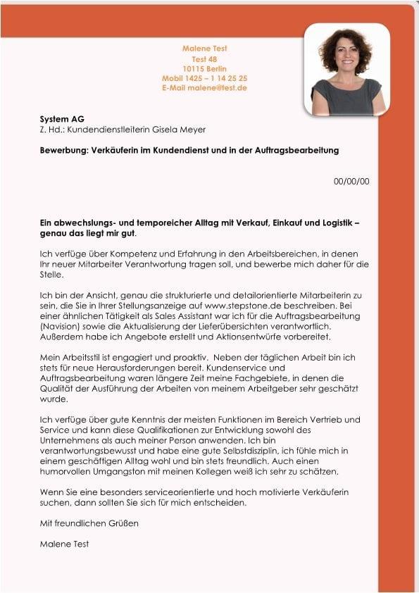 Brohilfe Mit Erfahrung CV Amp Bewerbung