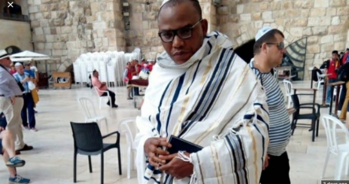 Election Boycott: An Open Letter To Mazi Nnamdi Kanu.