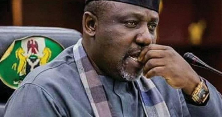 Okorocha: A Reckless Emperor and The Burden of Life After Power.