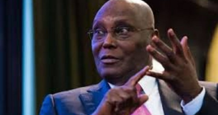 Come for Your Visa, US tell Atiku.