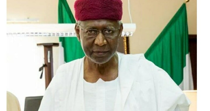 Abba Kyari, the Chief of Staff to President Muhammadu Buhari, has reportedly tested positive for the deadly Coronavirus disease.