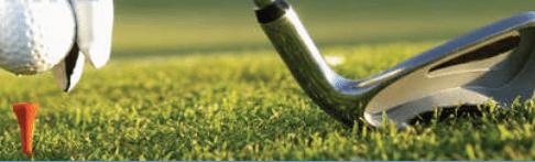 Golf Tournament at Visalia, CA