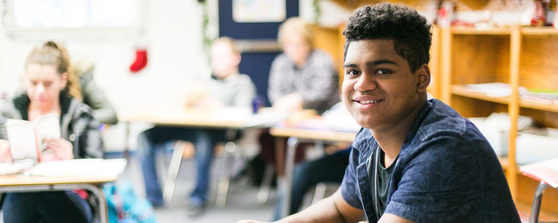 Academic Excellence at Central Valley Christian School