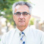 Frank Orique,High School Ag Mechanics Teacher