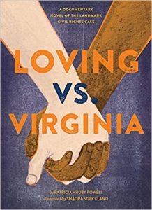 Loving vs Virginia Novel