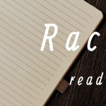 Read About It: Racism and Prejudice