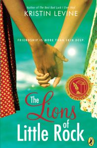 The Lions of Little Rocks Novel