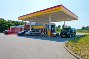 Goris tankstation Wehl BV