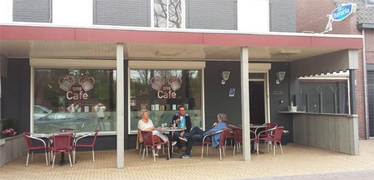 onscafe