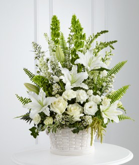 The FTD® In Our Thoughts™ Arrangement