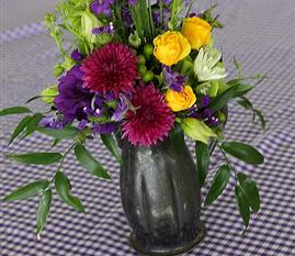 Find village florist's contact information, age, background check, white pages, criminal records, photos, relatives, social networks & Our Story Churchland S Village Flower Shop