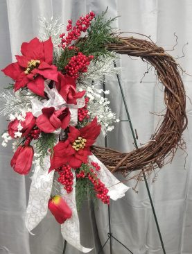Believe! Wreath
