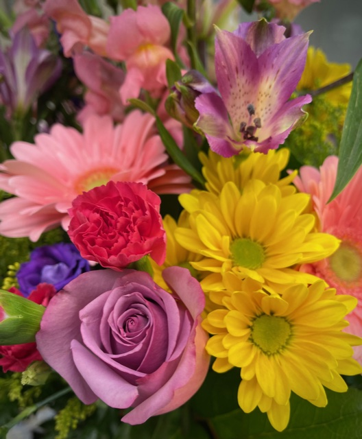 Administrative Professionals Week flowers