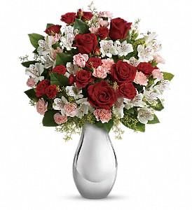 Teleflora Crazy for You Bouquet - Best