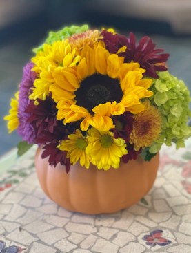 Fall Harvest - Special