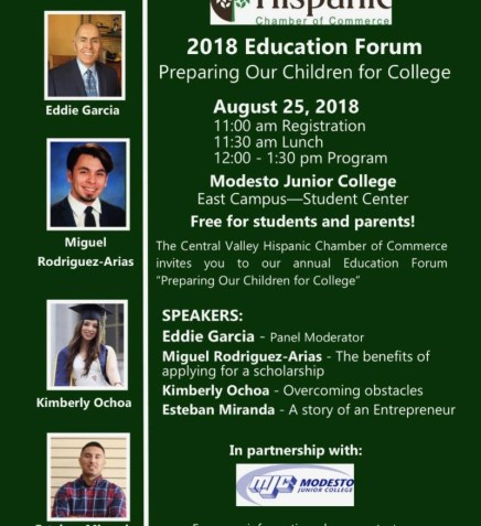 2018 Education Forum