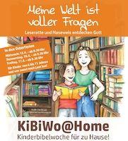 KiBiWo@Home
