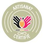 Artisan certifié