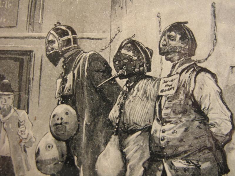 Image result for shame masks