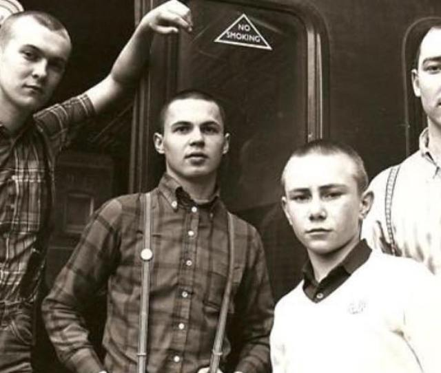 A Must See Doc The Story Of Skinhead With Don Letts