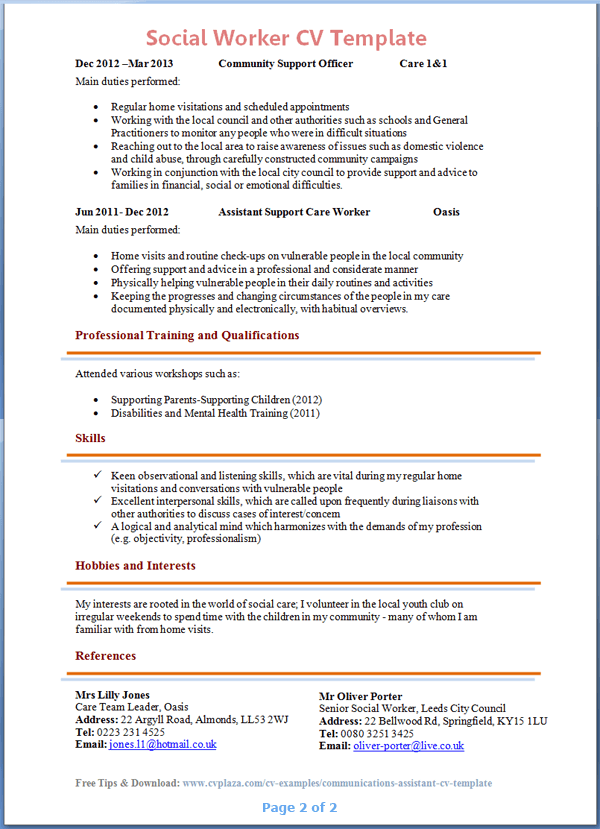 Author Resume Examples. Job Cover Letter Purpose Resume Online