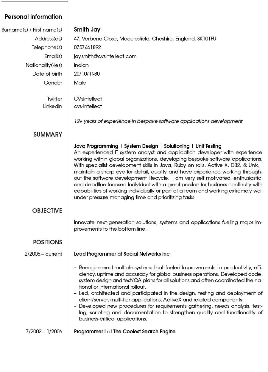 resume in latex github posquit0 awesome cv awesome cv is latex