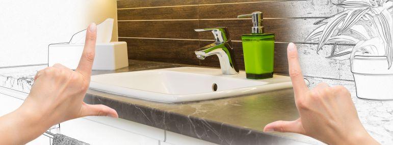 BATHROOM REMODELING COMPANY IN BROOKLYN PARKMN - Bathroom remodel brooklyn park mn