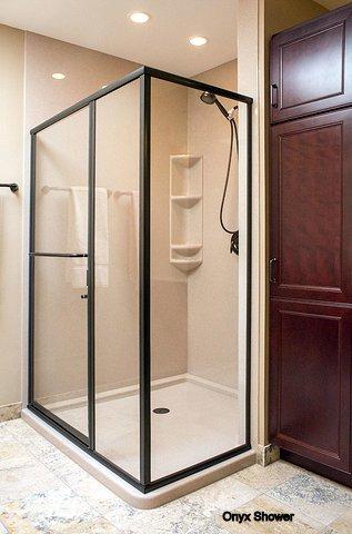 Minneapolis Shower Replacement Company | Bathroom Installer