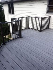 coon rapids deck contractor small