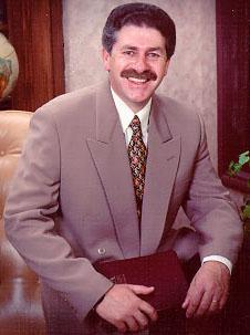 Pr. Neumoel Stina, Orador da Voz da Profecia