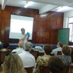 Tarde de Formação da Regional CVX Rio