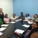 Preparação de Comunidades da Regional Rio para o Encontro Nacional