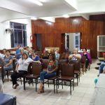 Tarde de Formação da Regional Rio: Membro CVX e Missão