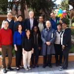 Projetos 164: Reunião Anual 2016 do Conselho Executivo Mundial (ExCo)