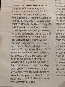 CLC e Magis